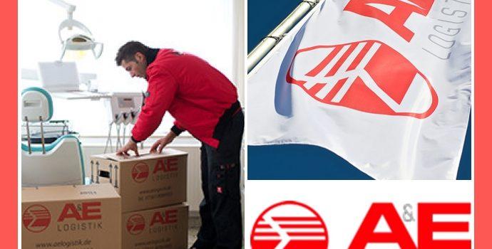 A&E Logistik – Umzugsunternehmen in München, Stuttgart, Karlsruhe, Augsburg