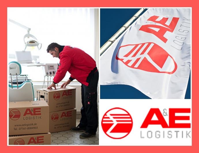 A&E Logistik - Umzugsunternehmen in München, Stuttgart, Karlsruhe, Augsburg