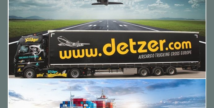 Detzer Aircargo Service GmbH – Transportservice in München, Landshut, Frankfurt am Main, Leipzig