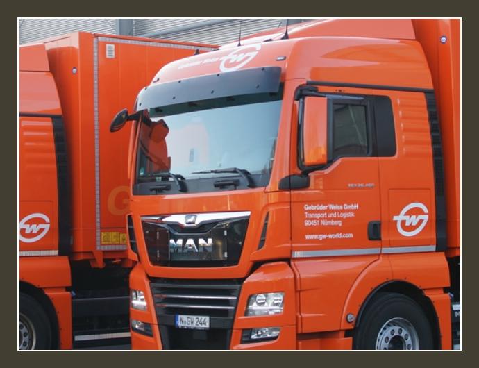 DTC - Deutsche Transport-Compagnie  Logistiker  Nürnberg, Lüdenscheid, Schramberg