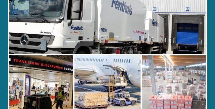 Fenthols – Logistik & Spedition in Hamburg, Leipzig, Dresden, Erlensee