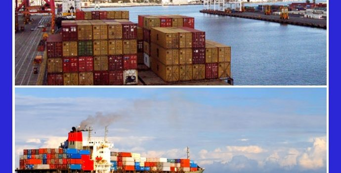 Gäde Container Spedition – Transportdienstleister in Bremen nahe Bremerhaven, Delmenhorst, Nienburg