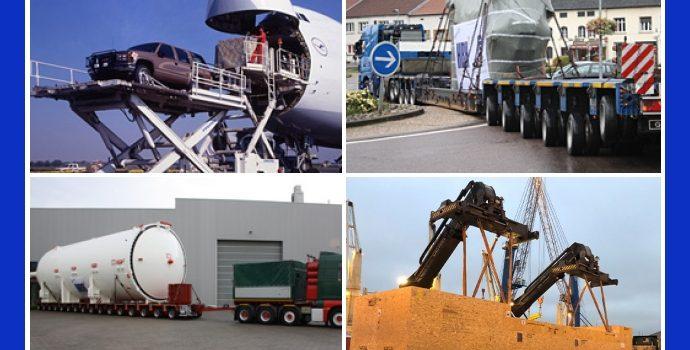 HBH Logistics – Spedition in Stuhr, Schwelm nahe Arnsberg, Delmenhorst, Bremen