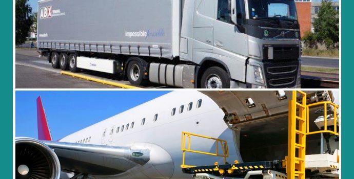 LOGEXIMO GmbH – Logistik in Berlin, Potsdam, Oranienburg