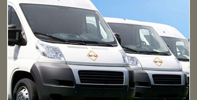 NTU Nürnberger Transportunternehmen GmbH – Transporte & Logistik in Wendelstein, Berlin, München, Köln