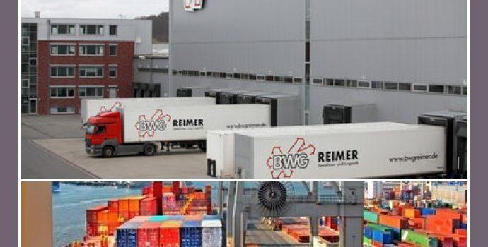 Reimer Logistics – Transportspezialist in Bremen, Gotha, Hamburg, Kassel