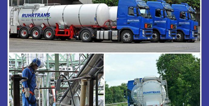 Logistik Karlsruhe