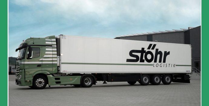 Stöhr Logistik in Rottenacker, Munderkingen, Schemmerhofen, Ehingen, Tübingen