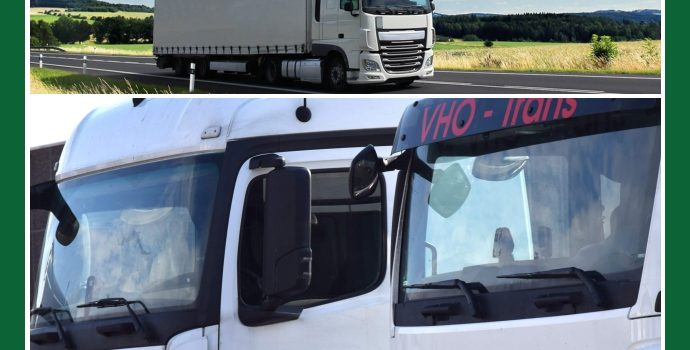 VHÖ Transporte – Logistik-Anbieter in Bremen nahe Delmenhorst, Oldenburg, Bremerhaven