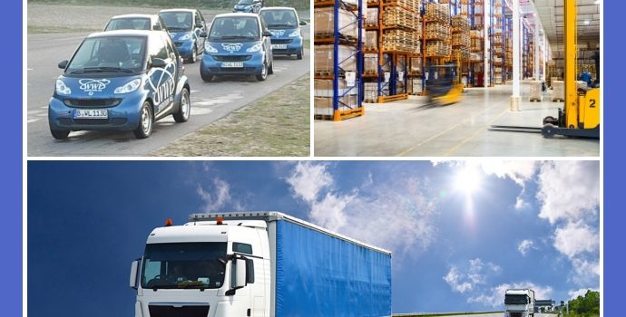 WWL Spedition AG – Logistikdienstleister aus Berlin
