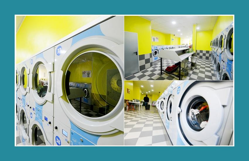 SB-Waschsalon Wash World Aschaffenburg